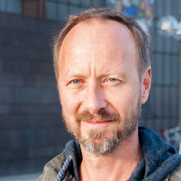 Rainer Schultz