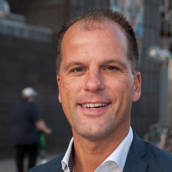 Dirk Brüggemeier